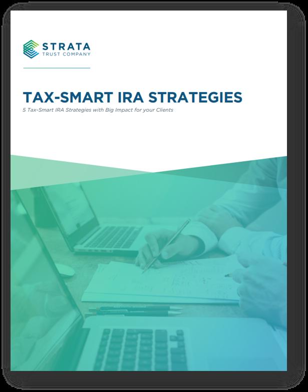 Tax_Smart_IRA_Strategies_Cover